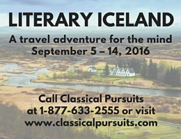 Literary Iceland